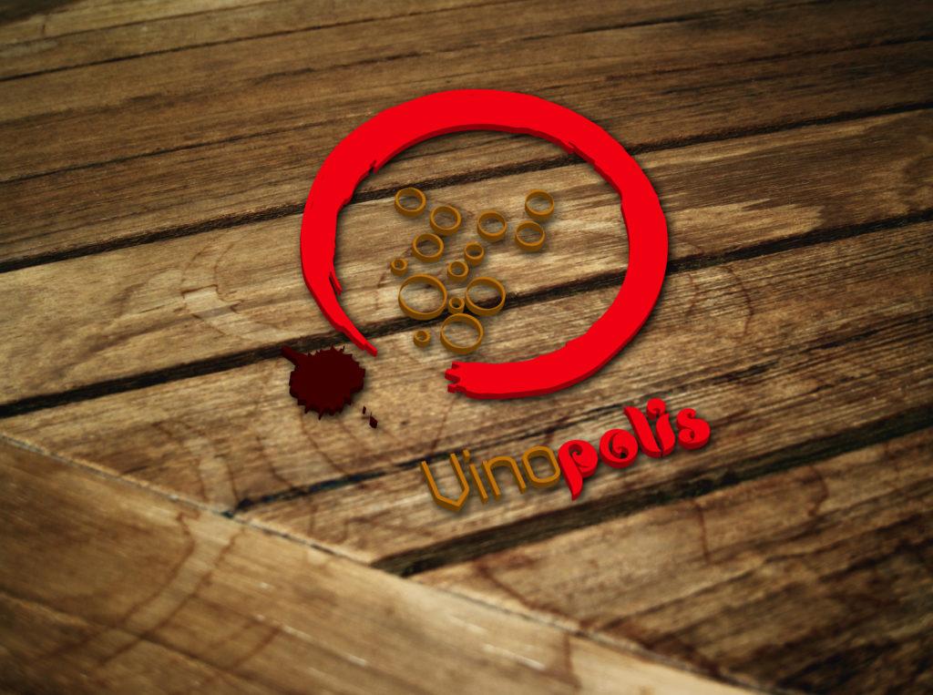 Logo per una casa vinicola