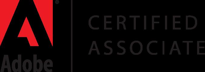 certificazione adobe grafica