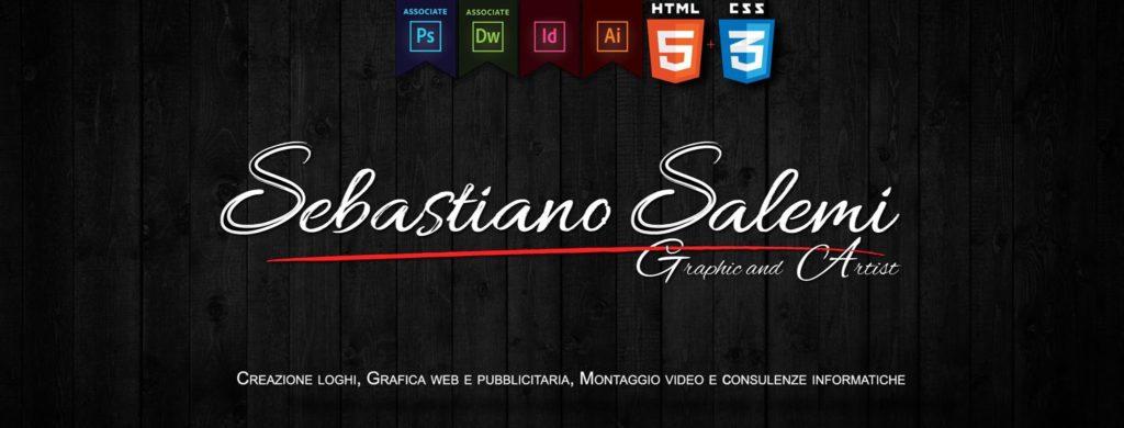 Copertina Facebook Sebastiano Salemi