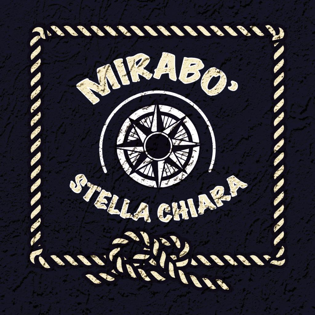 Cover EP Mirabo