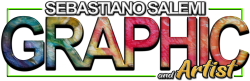Sebastiano Salemi - Graphic and Artist