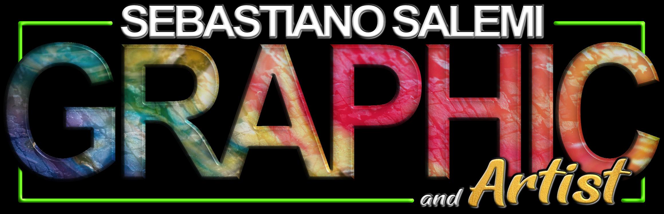 Sebastiano Salemi - Grafico Editoriale, Web Designer